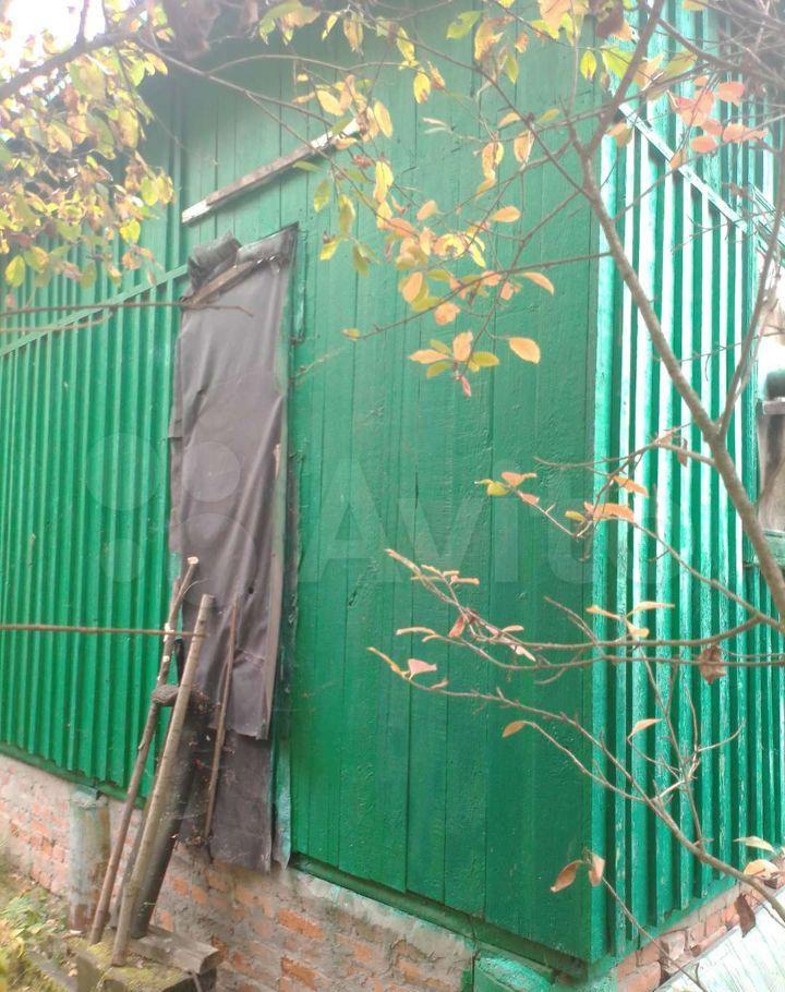 Продажа дома садовое товарищество Энтузиаст, цена 354000 рублей, 2021 год объявление №650026 на megabaz.ru