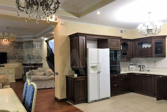 Продажа дома деревня Новоглаголево, 8-й Северный проезд, цена 73900000 рублей, 2021 год объявление №575159 на megabaz.ru