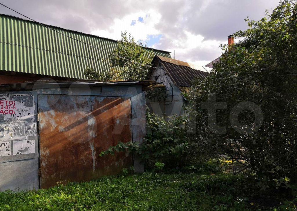 Продажа дома поселок Лунёво, Малиновая улица, цена 1800000 рублей, 2021 год объявление №504676 на megabaz.ru
