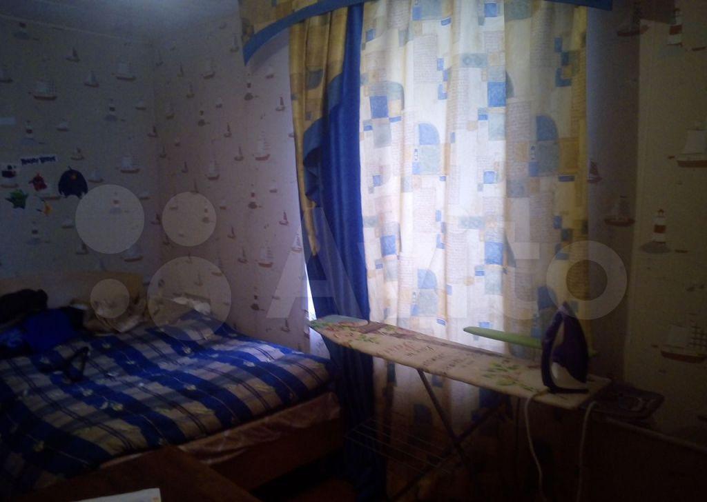 Аренда двухкомнатной квартиры деревня Давыдово, Заводская улица 4, цена 11000 рублей, 2021 год объявление №1161629 на megabaz.ru