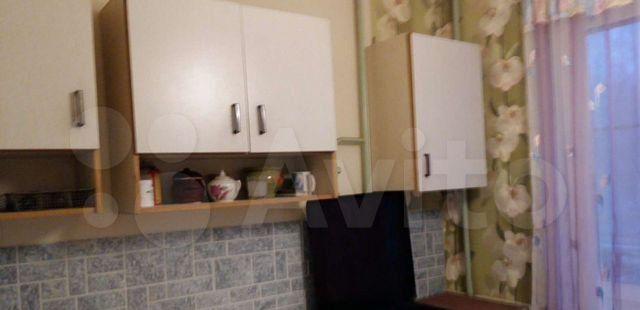 Аренда однокомнатной квартиры Электросталь, Западная улица 16, цена 13000 рублей, 2021 год объявление №1333912 на megabaz.ru