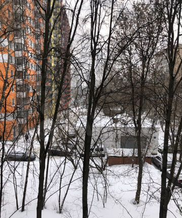 Продажа однокомнатной квартиры Москва, метро Пионерская, Большая Филёвская улица 59к2, цена 8799000 рублей, 2021 год объявление №575136 на megabaz.ru