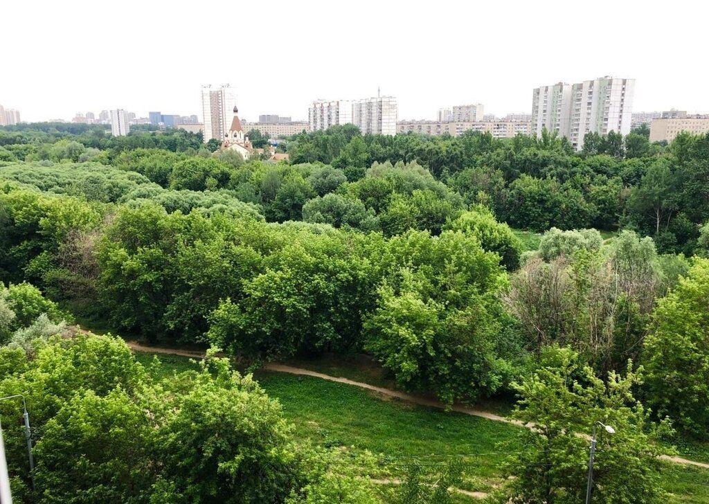 Продажа двухкомнатной квартиры Москва, метро Свиблово, Ясный проезд 15, цена 9000000 рублей, 2021 год объявление №575115 на megabaz.ru