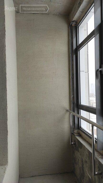 Продажа однокомнатной квартиры Москва, метро Улица 1905 года, Красногвардейский бульвар 15с2, цена 16500000 рублей, 2021 год объявление №575155 на megabaz.ru