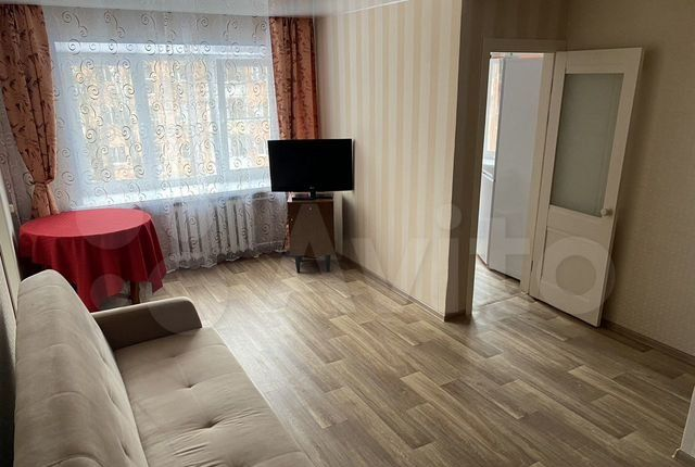 Аренда двухкомнатной квартиры Клин, улица Мира 20, цена 18000 рублей, 2021 год объявление №1340004 на megabaz.ru