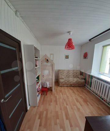 Продажа дома село Петровское, Полевая улица, цена 6990000 рублей, 2021 год объявление №507604 на megabaz.ru