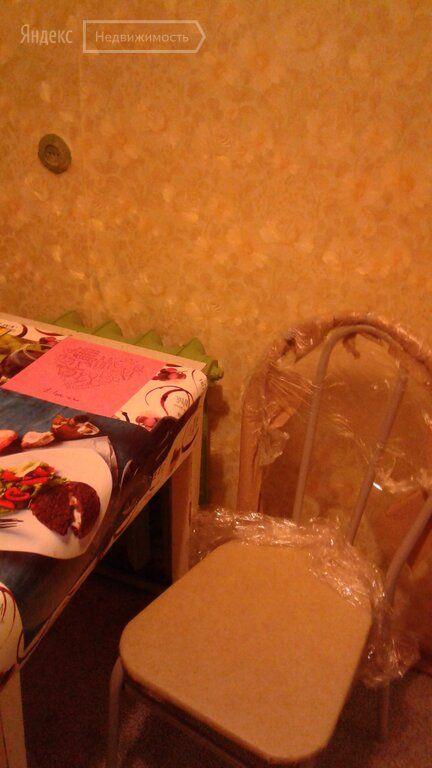 Продажа однокомнатной квартиры Ликино-Дулёво, улица Степана Морозкина 12, цена 1080000 рублей, 2021 год объявление №575064 на megabaz.ru
