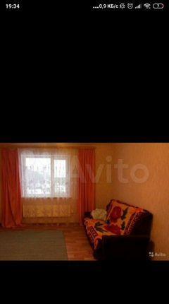 Аренда однокомнатной квартиры Зарайск, цена 11000 рублей, 2021 год объявление №1333909 на megabaz.ru
