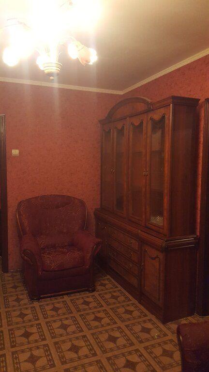 Аренда трёхкомнатной квартиры Москва, улица Гурьянова 43, цена 45000 рублей, 2021 год объявление №1340402 на megabaz.ru