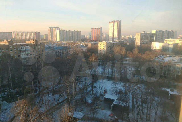 Продажа однокомнатной квартиры Москва, метро Свиблово, Уржумская улица 1к2, цена 9300000 рублей, 2021 год объявление №549431 на megabaz.ru