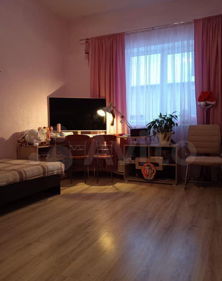 Аренда дома село Тарасовка, Вокзальный тупик 2, цена 80000 рублей, 2021 год объявление №1342579 на megabaz.ru