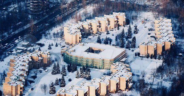Продажа пятикомнатной квартиры Москва, метро ВДНХ, Хованская улица 3к3, цена 134000000 рублей, 2021 год объявление №551842 на megabaz.ru