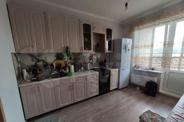 Аренда однокомнатной квартиры поселок Мебельной фабрики, Рассветная улица 1А, цена 22000 рублей, 2021 год объявление №1200747 на megabaz.ru