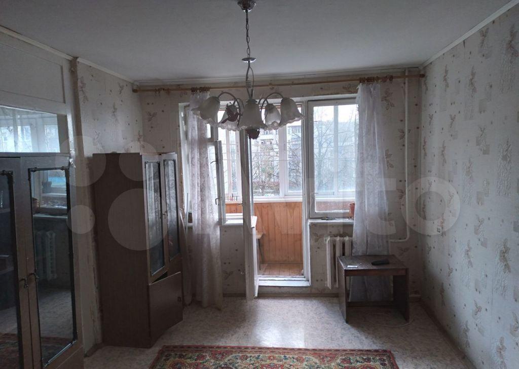 Аренда двухкомнатной квартиры Электроугли, Советская улица 1, цена 18000 рублей, 2021 год объявление №1376262 на megabaz.ru