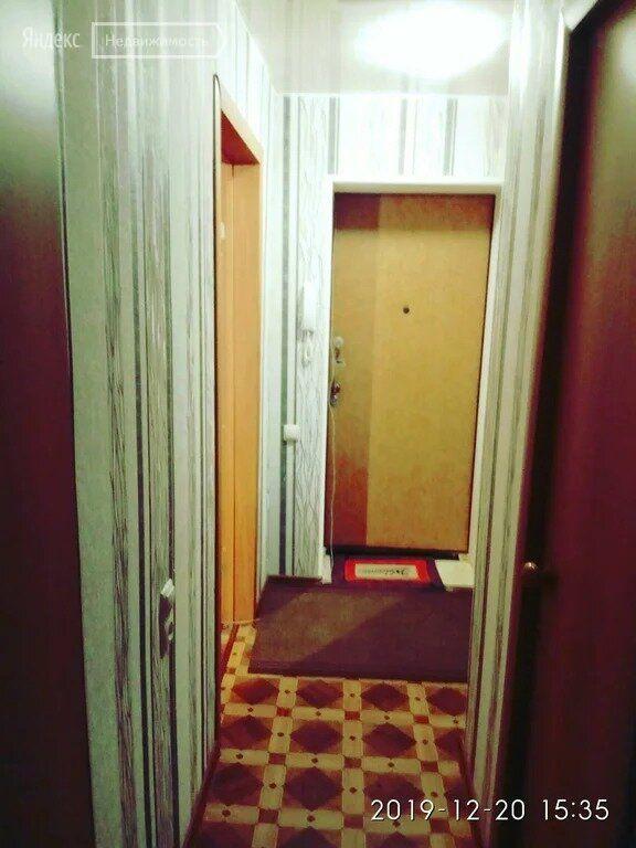Аренда однокомнатной квартиры Ивантеевка, улица Богданова 17, цена 18000 рублей, 2021 год объявление №1337874 на megabaz.ru