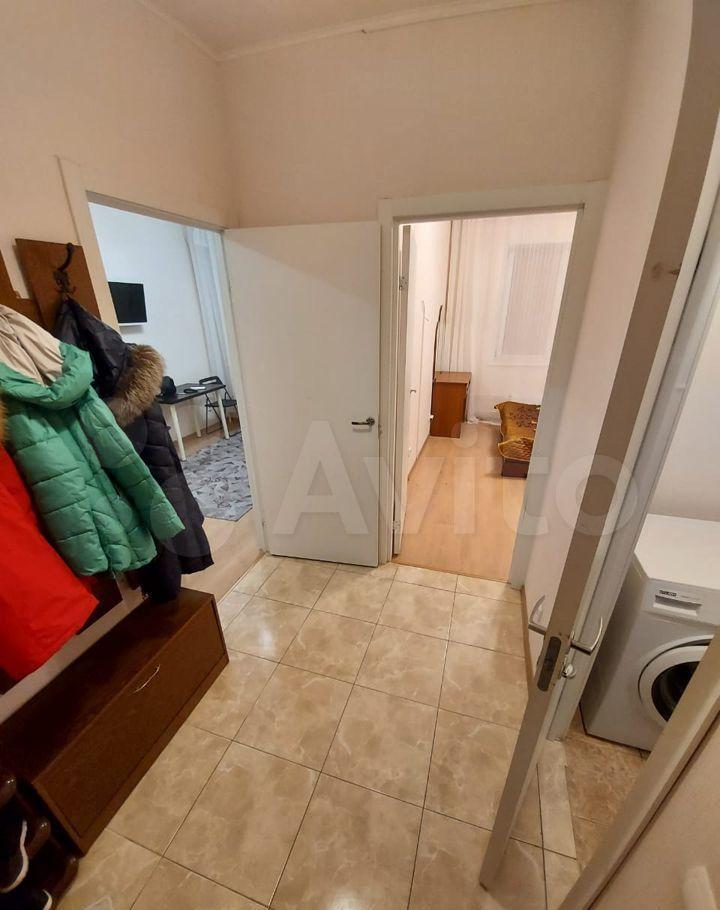 Продажа двухкомнатной квартиры село Молоково, Солнечный проезд 6, цена 8000000 рублей, 2021 год объявление №681597 на megabaz.ru