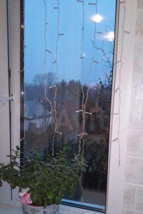 Продажа однокомнатной квартиры Старая Купавна, улица Ленина 30, цена 3000000 рублей, 2021 год объявление №575151 на megabaz.ru