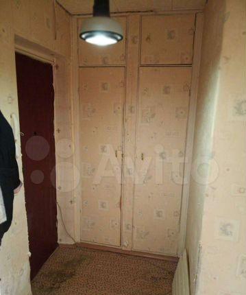 Аренда однокомнатной квартиры Кашира, улица Ленина 11к3, цена 10000 рублей, 2021 год объявление №1265140 на megabaz.ru