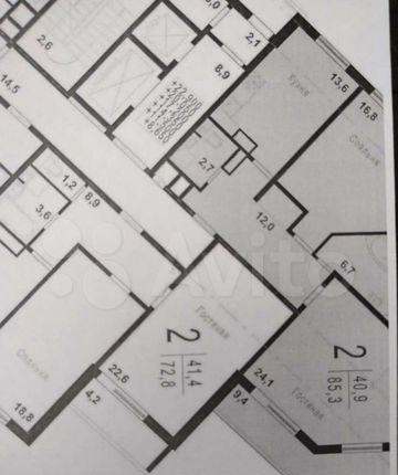 Аренда комнаты Воскресенск, Юбилейный переулок 8, цена 7000 рублей, 2021 год объявление №1333951 на megabaz.ru