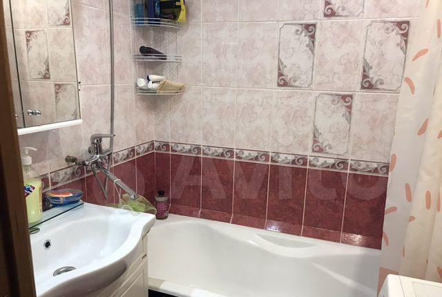 Продажа однокомнатной квартиры поселок Глебовский, улица Микрорайон 102, цена 2600000 рублей, 2021 год объявление №575646 на megabaz.ru