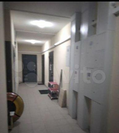 Продажа однокомнатной квартиры Лыткарино, Колхозная улица 6к4, цена 5000000 рублей, 2021 год объявление №595342 на megabaz.ru