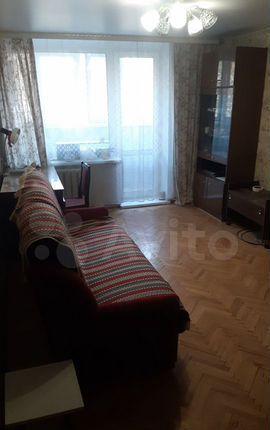 Аренда однокомнатной квартиры Черноголовка, Институтский проспект 4, цена 15000 рублей, 2021 год объявление №1340423 на megabaz.ru