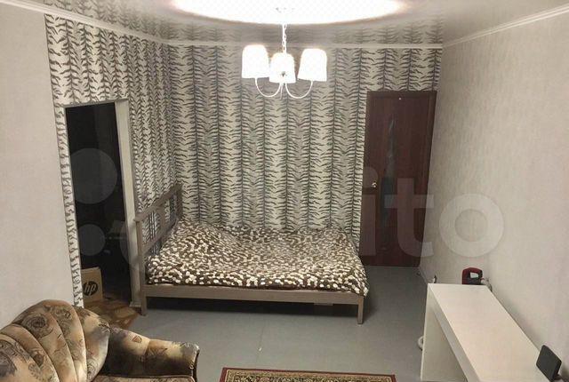 Продажа однокомнатной квартиры Воскресенск, Физкультурный переулок 4, цена 2500000 рублей, 2021 год объявление №575788 на megabaz.ru