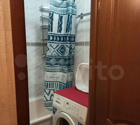 Аренда двухкомнатной квартиры Голицыно, Советская улица 58, цена 28000 рублей, 2021 год объявление №1334655 на megabaz.ru