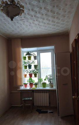 Продажа двухкомнатной квартиры Ногинск, улица 3-го Интернационала 179, цена 3000000 рублей, 2021 год объявление №575744 на megabaz.ru