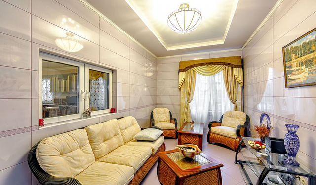 Продажа дома Наро-Фоминск, Ноябрьская улица 70, цена 74000000 рублей, 2021 год объявление №575651 на megabaz.ru