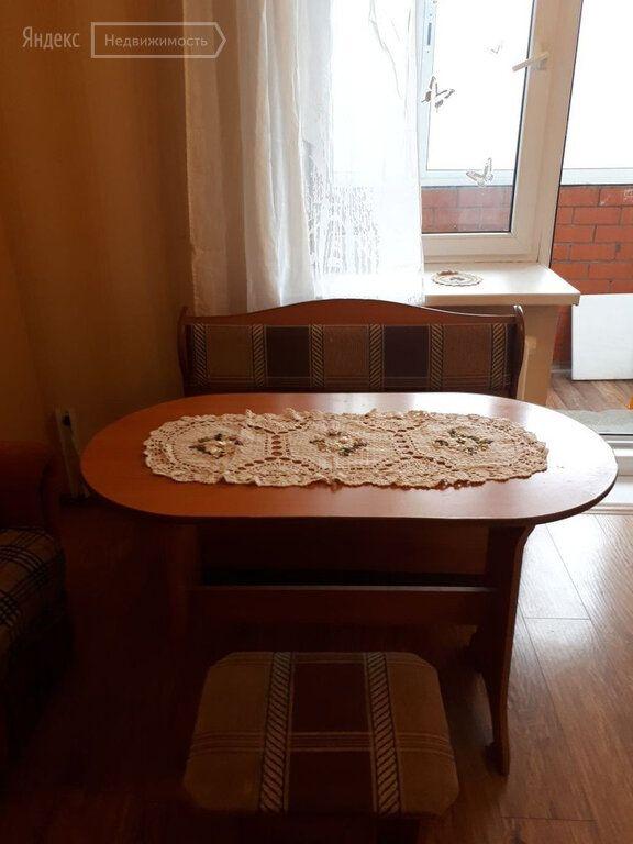 Продажа однокомнатной квартиры Красноармейск, улица Чкалова 5, цена 3500000 рублей, 2021 год объявление №580189 на megabaz.ru