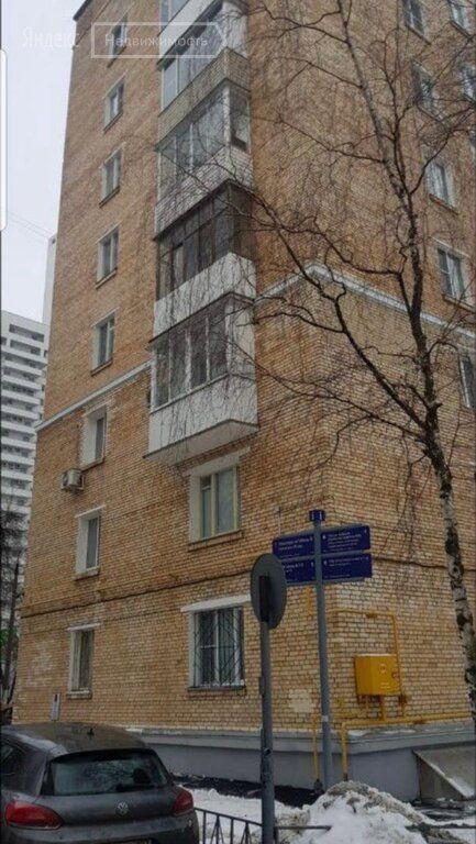 Аренда однокомнатной квартиры Москва, метро Нагатинская, Нагатинская улица 8, цена 55000 рублей, 2021 год объявление №1334486 на megabaz.ru