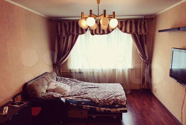 Продажа трёхкомнатной квартиры Лосино-Петровский, улица Гоголя 8, цена 6250000 рублей, 2021 год объявление №575727 на megabaz.ru