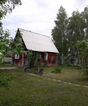Продажа дома садовое товарищество Ветеран, цена 2000000 рублей, 2021 год объявление №486235 на megabaz.ru