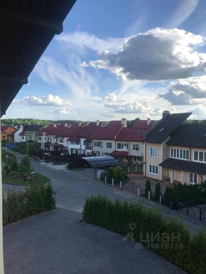 Продажа дома деревня Голиково, улица Дружбы 115, цена 37000000 рублей, 2021 год объявление №650409 на megabaz.ru
