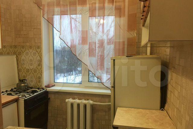 Аренда двухкомнатной квартиры Можайск, Коммунистическая улица 34, цена 20000 рублей, 2021 год объявление №1334577 на megabaz.ru