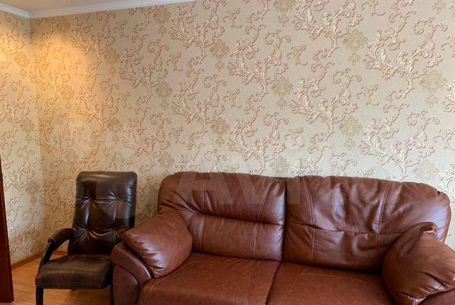 Аренда двухкомнатной квартиры Воскресенск, улица Хрипунова 3, цена 30000 рублей, 2021 год объявление №1334412 на megabaz.ru