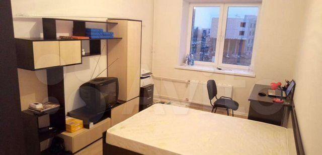 Продажа однокомнатной квартиры деревня Мисайлово, Литературный бульвар 7, цена 5200000 рублей, 2021 год объявление №575706 на megabaz.ru