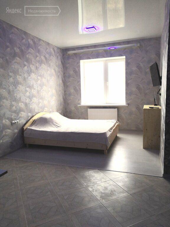 Продажа трёхкомнатной квартиры Ступино, Приокский переулок 9, цена 7700000 рублей, 2021 год объявление №575658 на megabaz.ru