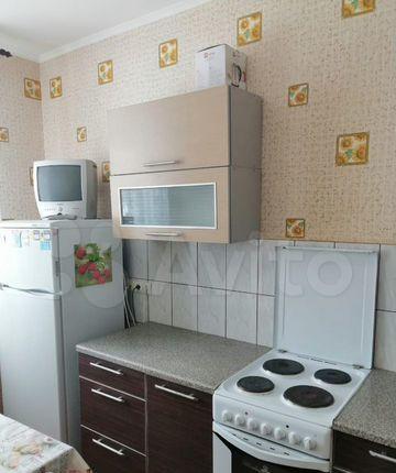 Аренда однокомнатной квартиры Черноголовка, Спортивный бульвар 9, цена 18000 рублей, 2021 год объявление №1334643 на megabaz.ru