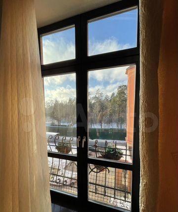 Продажа двухкомнатной квартиры поселок Мечниково, цена 13500000 рублей, 2021 год объявление №551889 на megabaz.ru