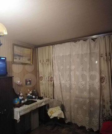 Продажа однокомнатной квартиры Москва, метро Коньково, улица Островитянова, цена 10000000 рублей, 2021 год объявление №575611 на megabaz.ru