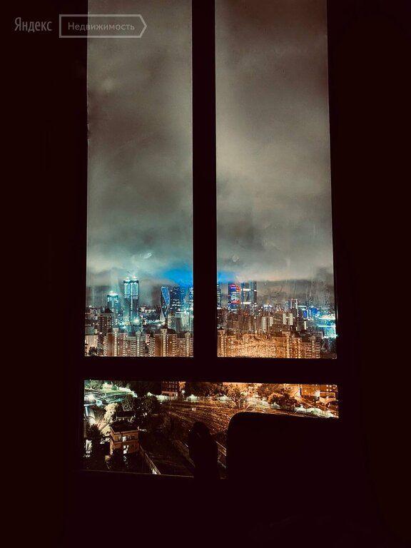 Аренда двухкомнатной квартиры Москва, метро Улица 1905 года, Ходынская улица 2, цена 120000 рублей, 2021 год объявление №1334563 на megabaz.ru