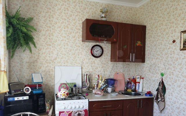 Продажа однокомнатной квартиры Орехово-Зуево, проезд Галочкина 2, цена 1280000 рублей, 2021 год объявление №586554 на megabaz.ru
