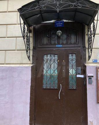Продажа пятикомнатной квартиры Москва, метро Трубная, Большой Сергиевский переулок 11, цена 38800000 рублей, 2021 год объявление №539058 на megabaz.ru