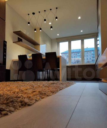 Продажа трёхкомнатной квартиры Москва, метро Университет, Ленинский проспект 83к2, цена 37450000 рублей, 2021 год объявление №575684 на megabaz.ru