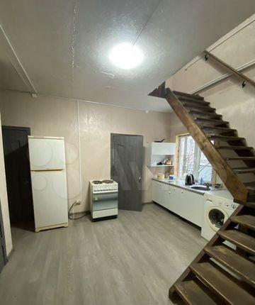 Аренда дома поселок совхоза Останкино, цена 45900 рублей, 2021 год объявление №1334916 на megabaz.ru