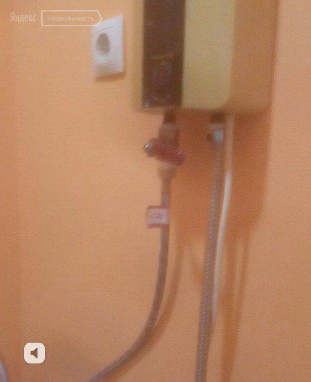 Продажа однокомнатной квартиры Химки, Спартаковская улица 7, цена 3000000 рублей, 2021 год объявление №582121 на megabaz.ru