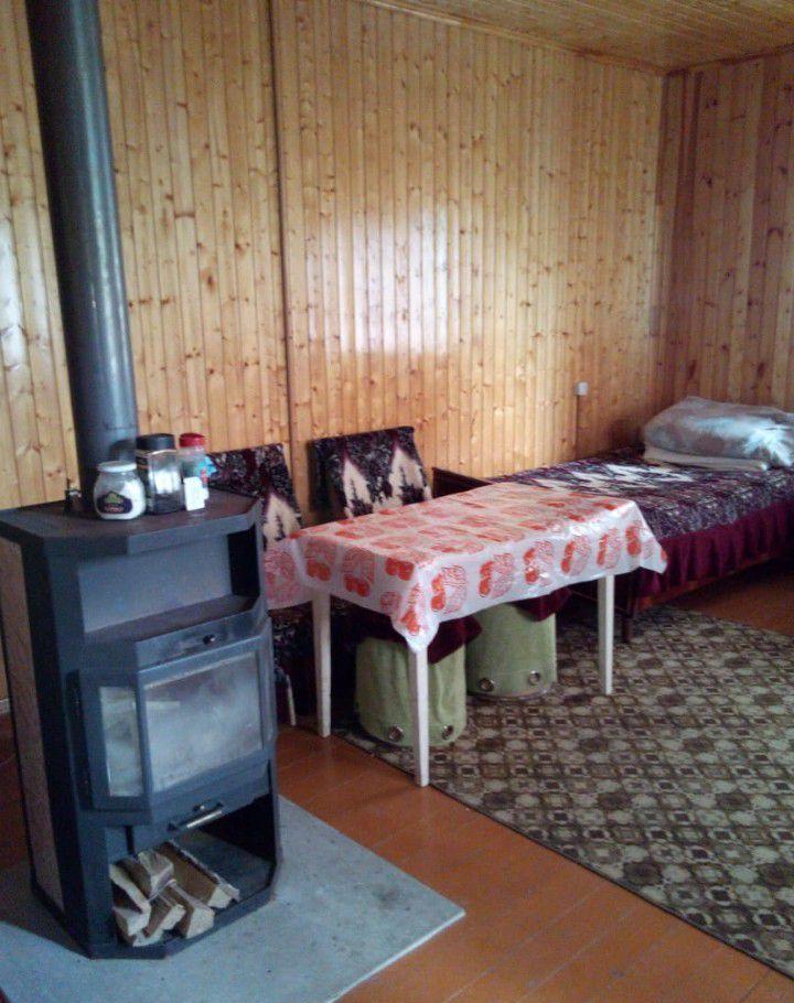Продажа дома рабочий поселок Оболенск, цена 1500000 рублей, 2021 год объявление №469888 на megabaz.ru