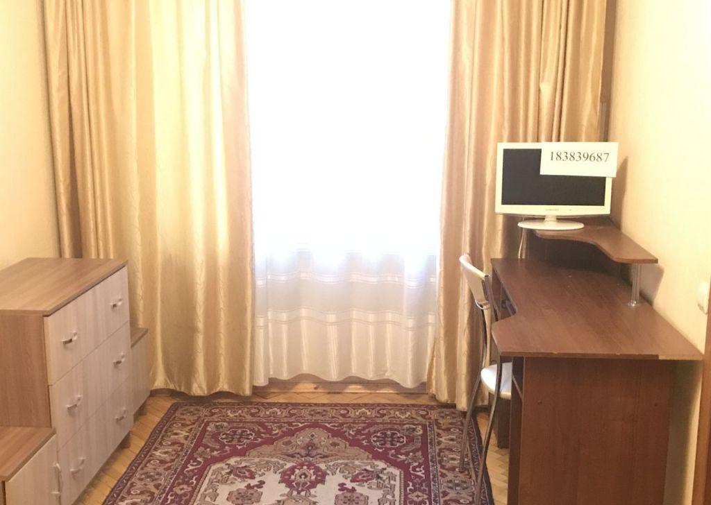 Аренда двухкомнатной квартиры Москва, метро Нагорная, Нагорный бульвар 18, цена 40000 рублей, 2021 год объявление №1260642 на megabaz.ru